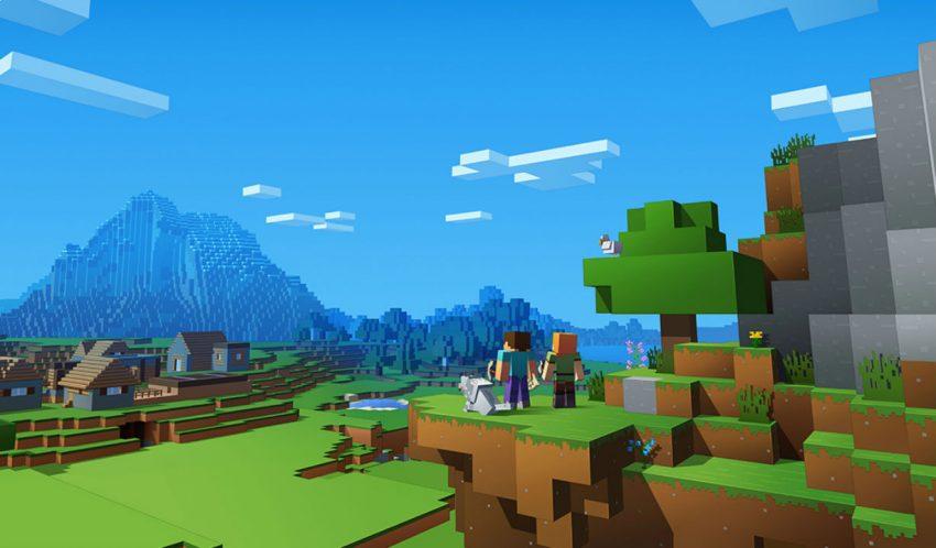 Minecraft Server List