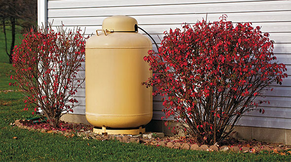 the best oil tank services, NY important